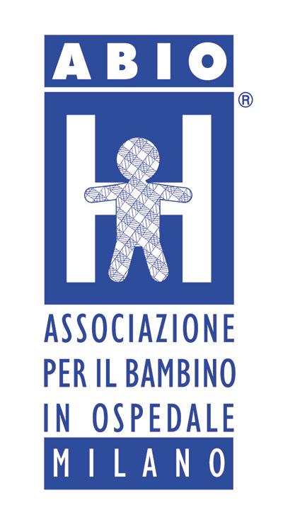 ABIO – Associazione per il Bambino in Ospedale - logo
